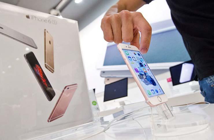 """Apple đang nỗ lực """"dọn hàng tồn"""" đón iPhone 7"""