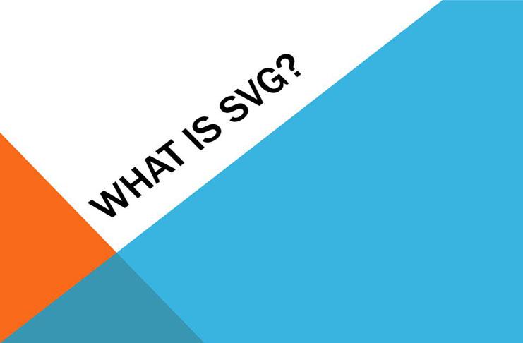 Sử dụng file ảnh SVG cho website