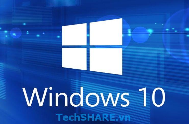 Sửa lỗi CPU tăng quá cao trong Windows 10