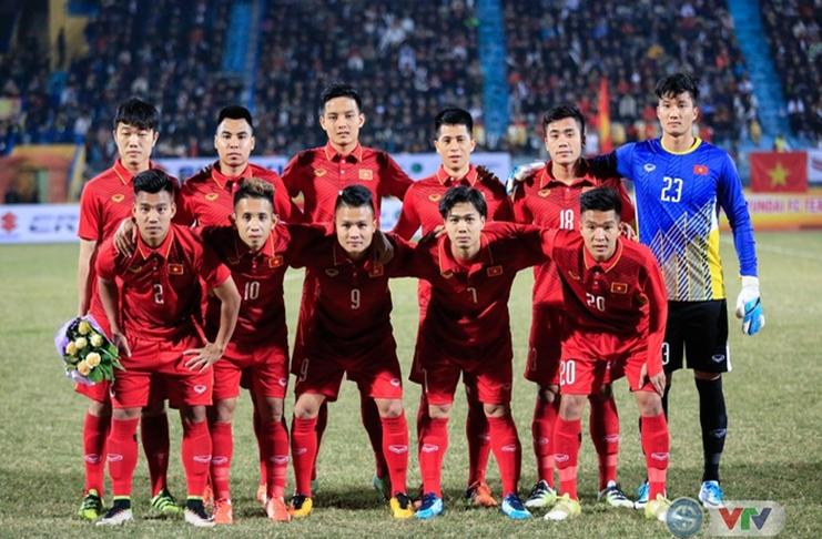 Hướng dẫn gắn ảnh đội tuyển U23 Việt Nam vào ảnh profile Facebook