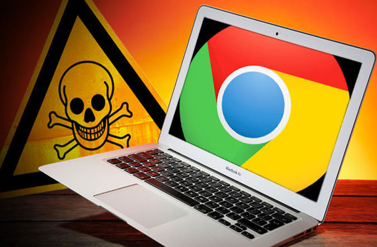 7 tiện ích mở rộng của Chrome lấy cắp mật khẩu Facebook