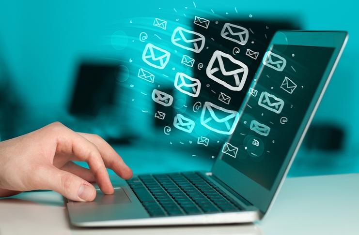 Hướng dẫn thiết lập tài khoản email trong Microsoft Outlook